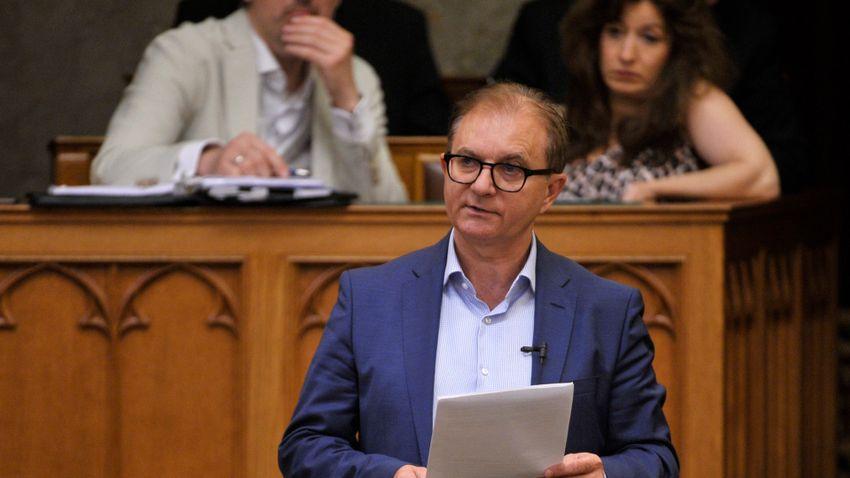 Az Országos Előválasztási Bizottság elmarasztalta Tóth Csabát