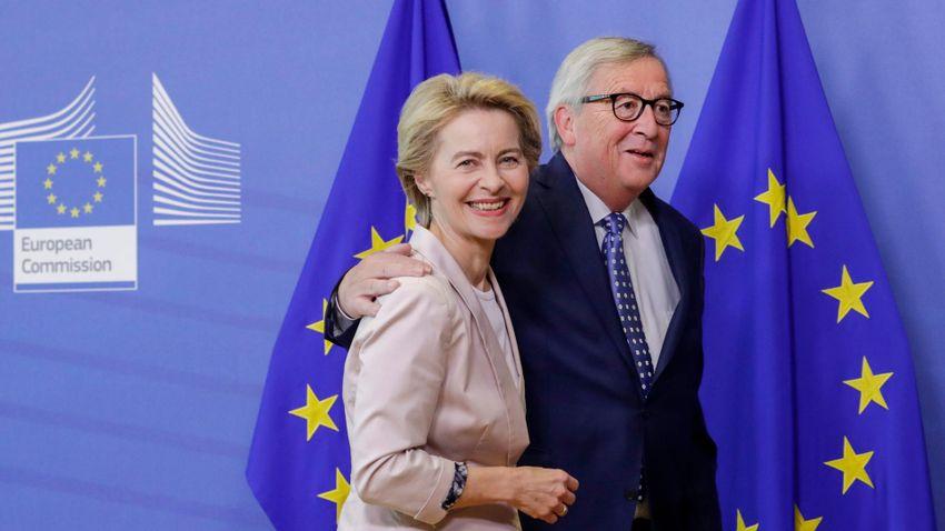 A globalista ultraliberálisok a homoszexuális propagandát európai alapértéknek hazudják