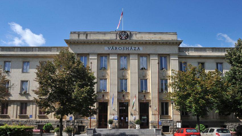 A politikai támadások végét várják Nagykanizsán