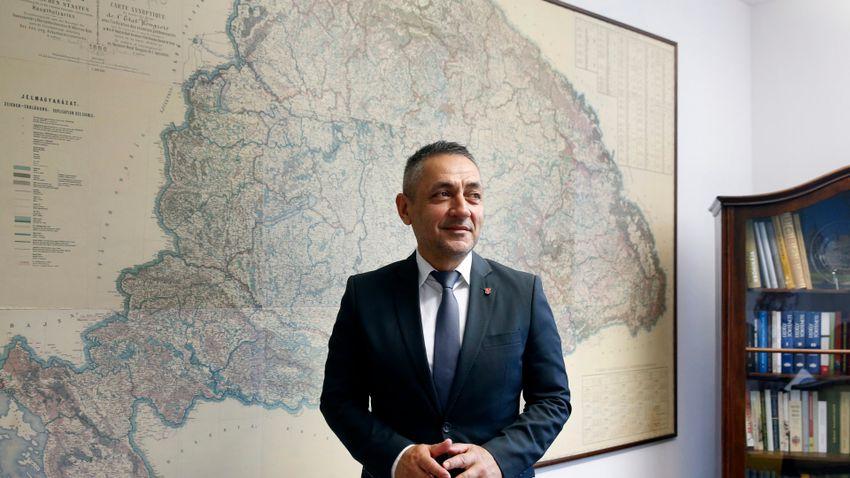 Trianon bedeutet ein Leiden für jeden Ungarn