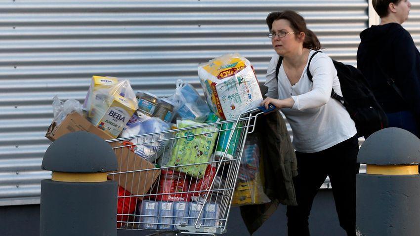 Értékelik a fogyasztók a megerősített védelmet