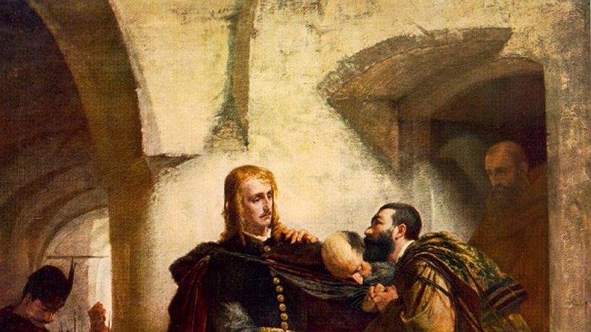 Hunyadi Lászlót 1457. március 16-án végezték ki