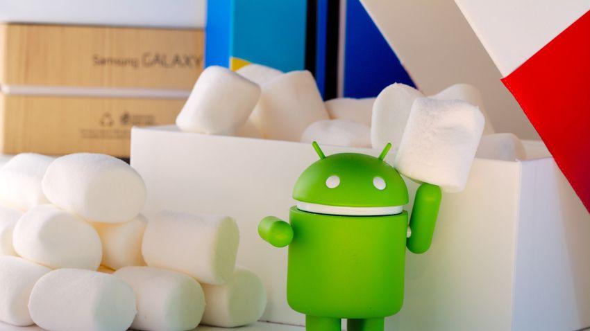 Jelentősen javul az Android 11 biztonsága