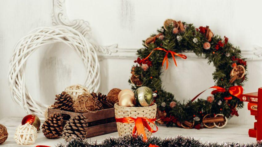 Karácsonyi üdvözlőkártyák, amikkel ön is meglepheti szeretteit