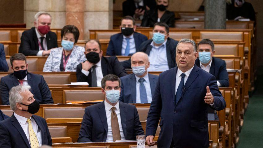 A miniszterelnök Gyurcsány bohócának nevezte Jakabot