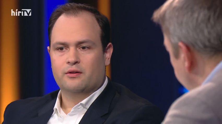 Nacsa Lőrinc: A Gyurcsány-féle konzultáció csak az adatbázis-építésről szól