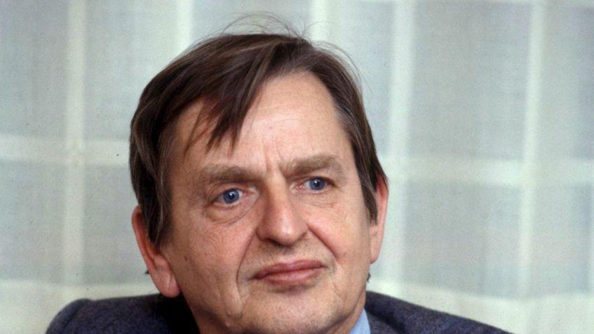 Szerdán kiderülhet, ki ölte meg Olof Palmét