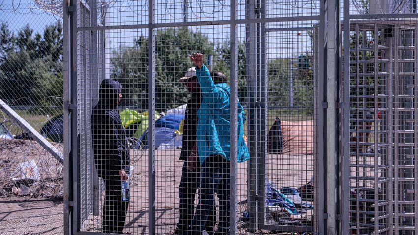 Az Európai Bíróság tranzitzónát betiltó döntése vízválasztó