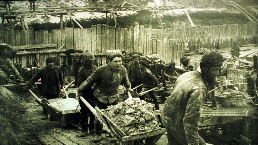 Nemzedékek traumája – a hadifoglyoktól a civil Gulag-rabokig