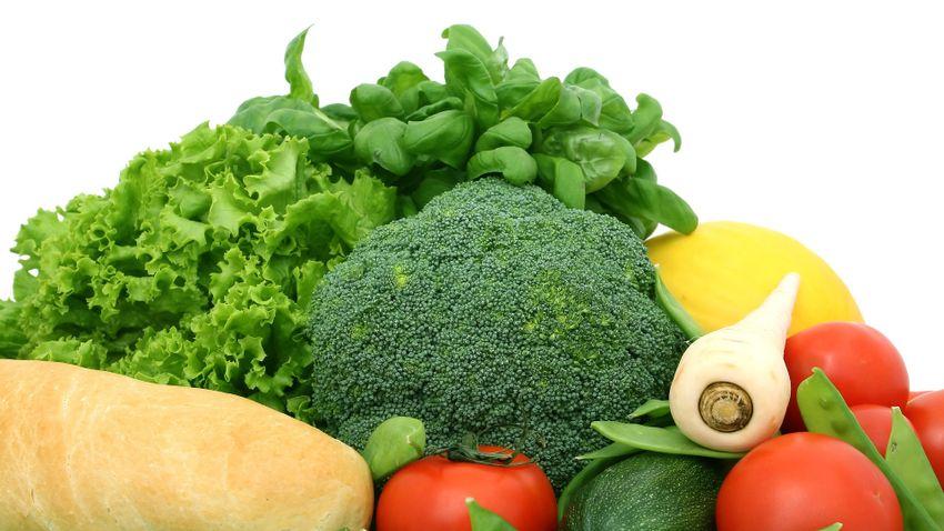 Ezek a tünetek jelzik, hogy vitaminhiányunk van