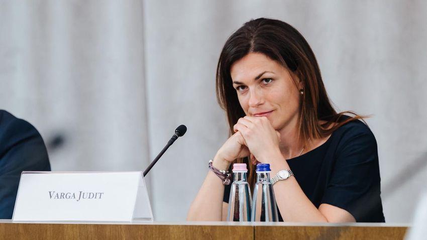 Varga Judit: Erős nemzetek nélkül Európa is csak gyenge maradhat