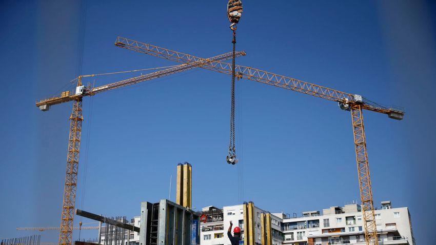 Bezárul a kiskapu jövőre az építőiparban