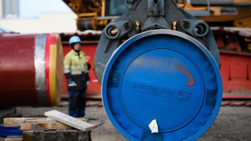 Most épp nincs sapka a Gazpromon