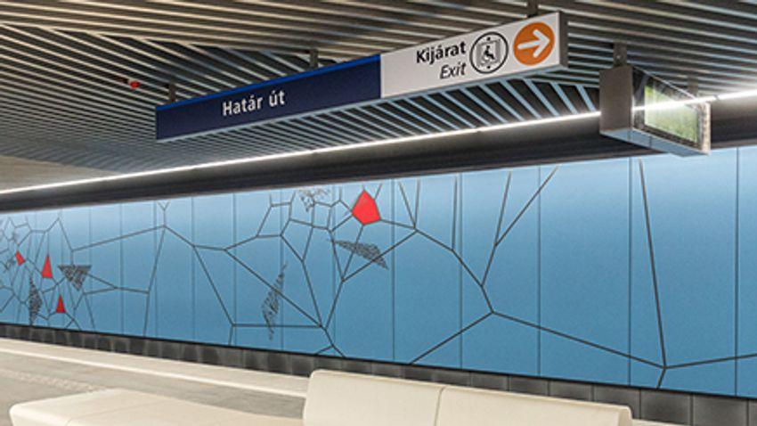 Tovább csúszik a 3-as metró alagútfelújítása