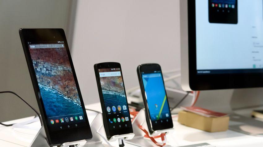 Az Android újabb elavult verzióinak támogatása szűnik meg