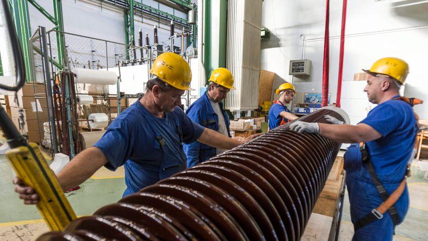 Magyar tulajdonba kerül a Ganz egyik gyára
