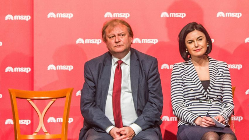 Ősbalos jelöltek mögé állt be az LMP és a Jobbik