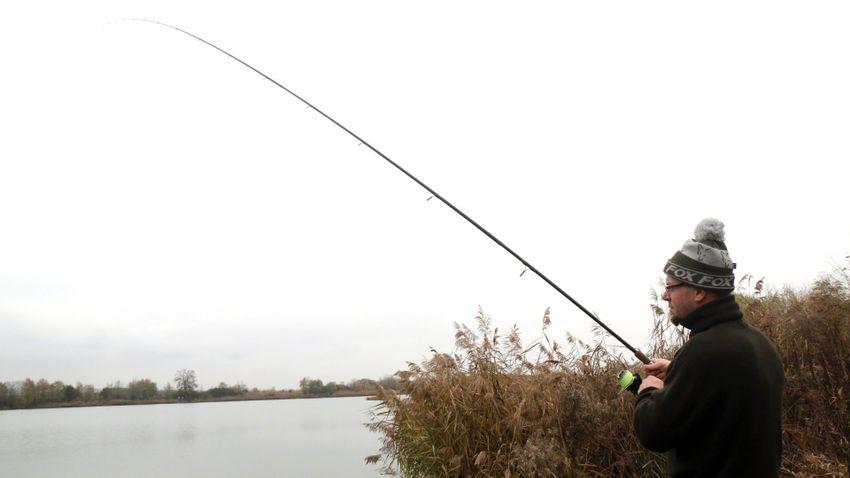 Szigorú szabályok védik a horgászokat is