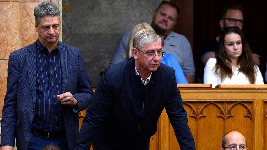 A DK és Tatabánya alpolgármestere is feljelentést tesz Márki-Zay embere ellen