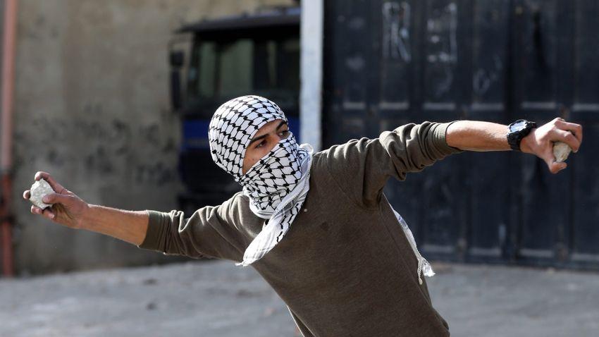 Az európai dzsihadizmus rémálma