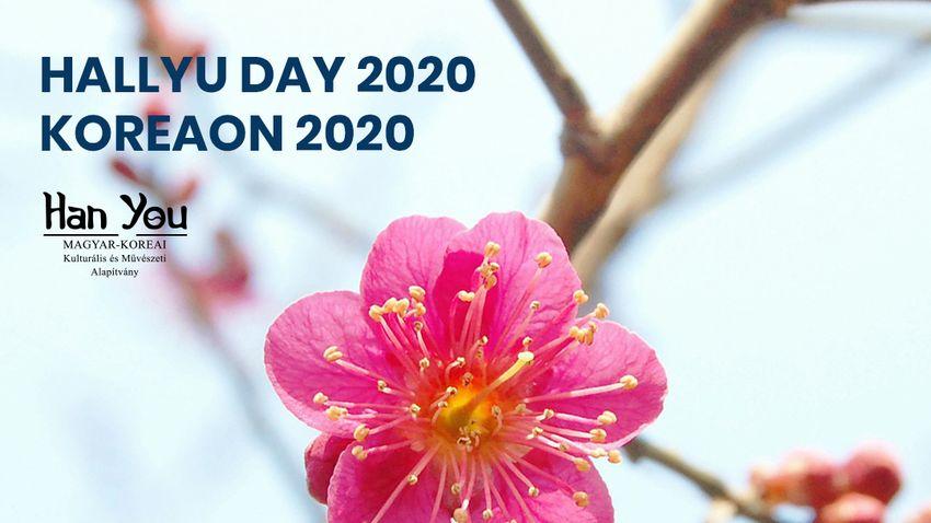 Az online térben szervezték meg a KoreaON2020 fesztivált