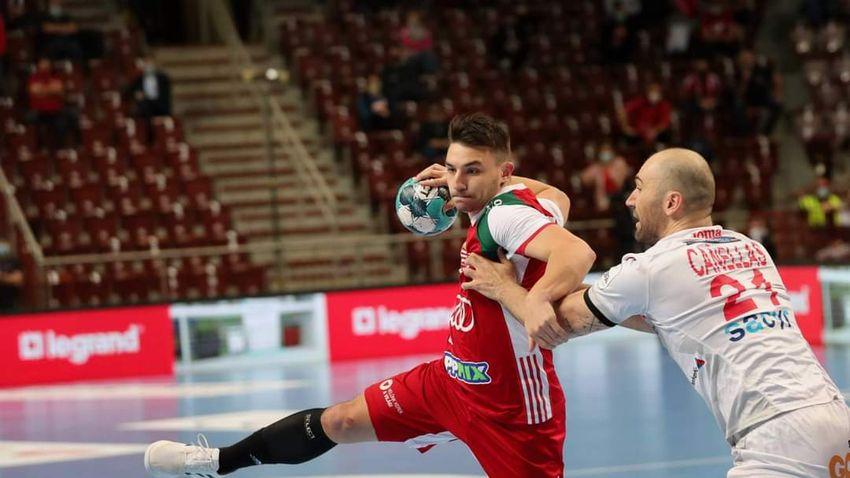 A magyar válogatott nem csak megszorongatja, képes legyőzni a legjobbakat
