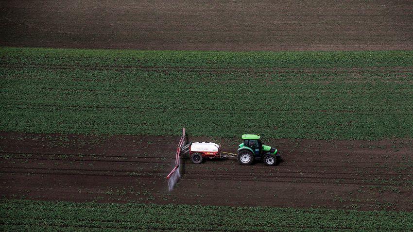 Magyarország vezetésével sikerült megvédeni a gazdák érdekeit