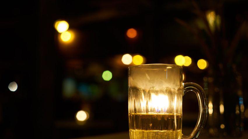 Egyes munkakörökben nagyobb az alkoholfogyasztás kockázata