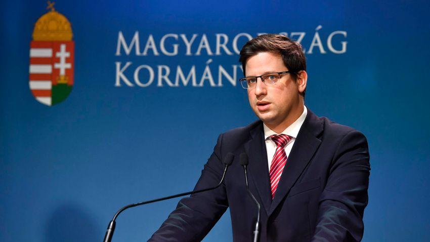 Magyarország ma Európa egyik legbiztonságosabb és legszabadabb országa