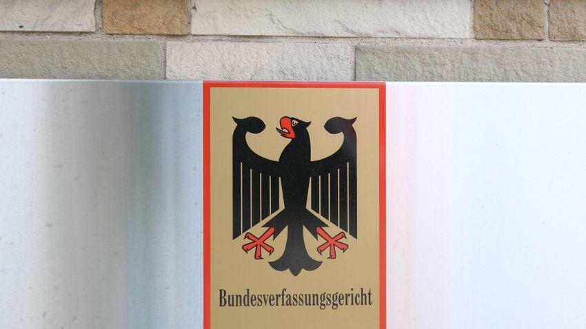 Németországban is megkérdőjelezték az EU-jog elsődlegességét