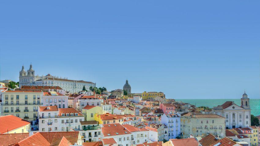 Hallgatói beszélgetés arról, hogy milyen az élet Portugáliában