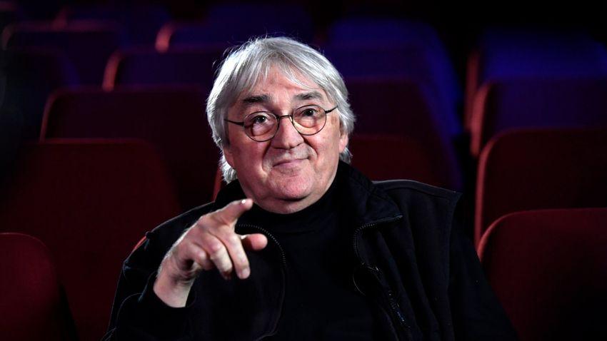 75 éves az Oscar-díjra jelölt nagy magyar művész, Koltai Lajos