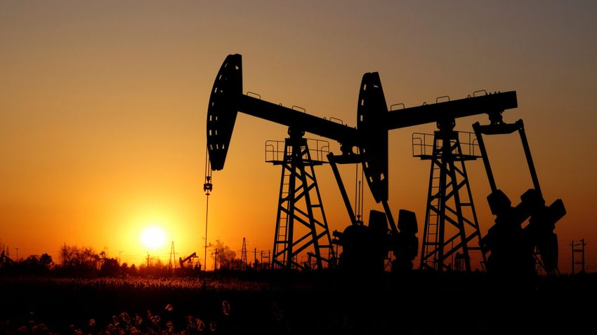 Meglódultak az olajárak az elmúlt napokban