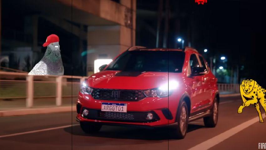 Bemutatót tartottak: ilyen lett az új olasz szabadidő-autó + videó