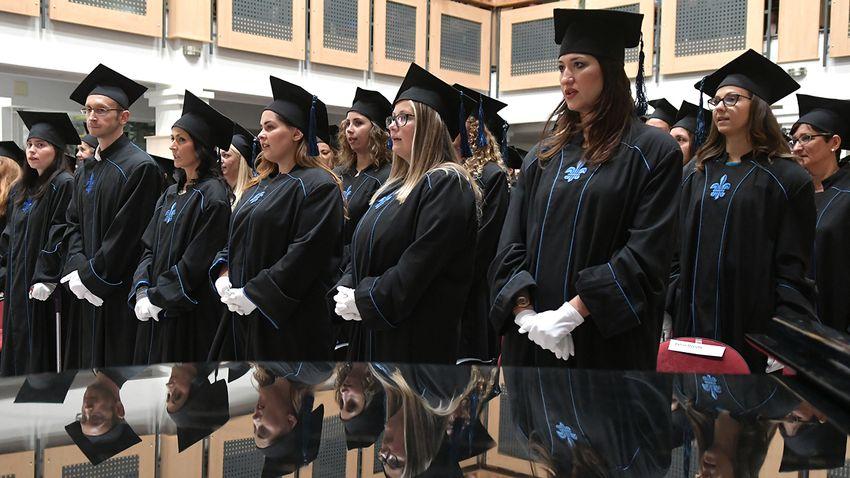 Modellváltó egyetemeken tanul majd a hallgatók háromnegyede