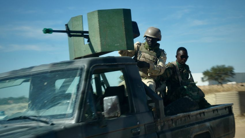 Kiirtott falvak jelzik: a Száhel-övezet a terror új gócpontja