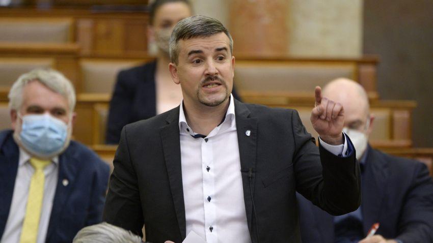 Jobbikos polgármester és a párt elnöke