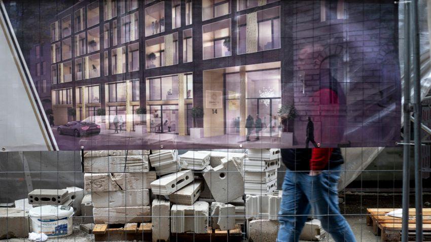 A külföldi építőanyag-gyártók elszívják az állami támogatásokat