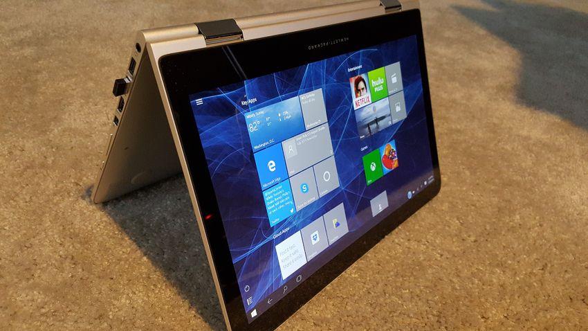 Baj van a Windows 10 márciusi frissítésével!