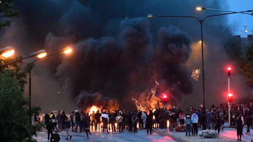 Svédország az iszlamizáció bástyája lett