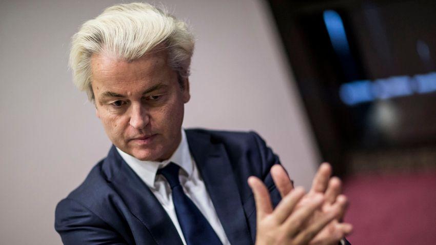 Geert Wilders: A holland miniszterelnök utálja Orbán Viktort