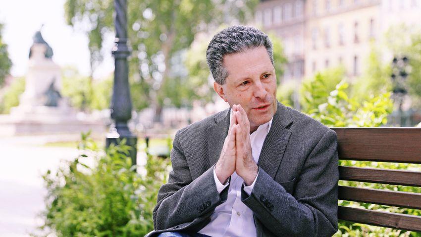 Schiffer András szerint Jakab Péter nem a nép, hanem a csőcselék hangja