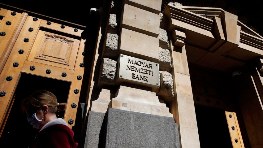 Az MNB tizenöt bázisponttal emelte a jegybanki alapkamatot