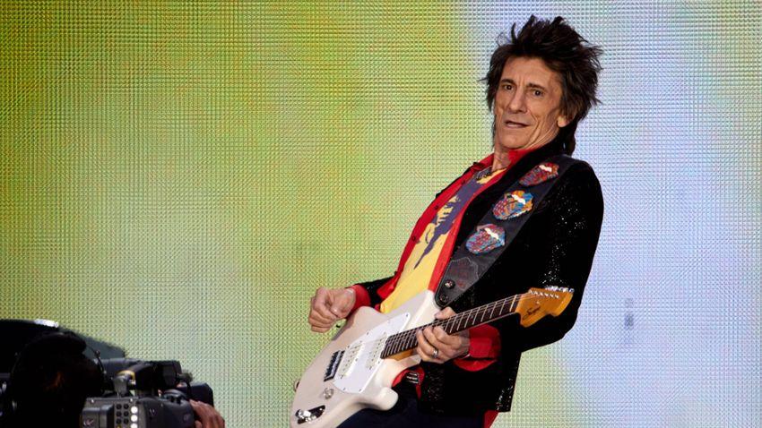 Megrázó vallomás a legendás Rolling Stones gitárosától