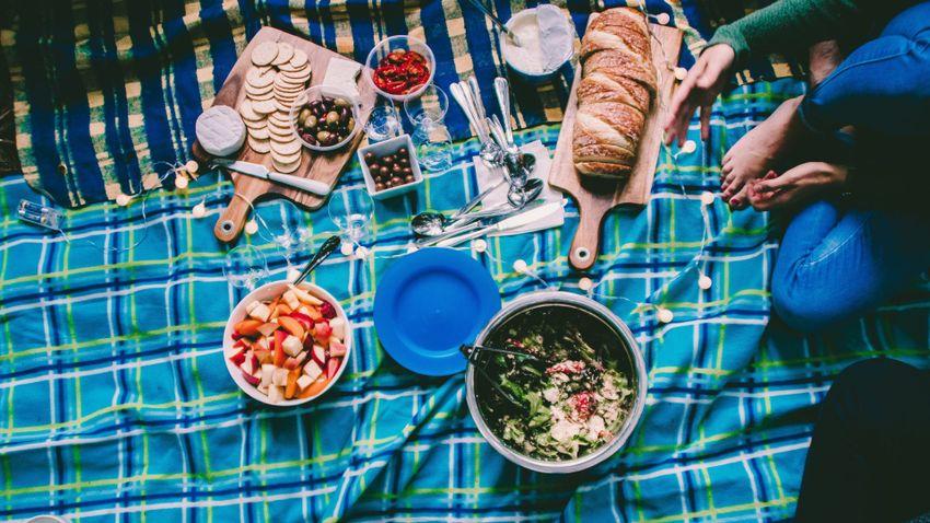 Mi szükséges egy tökéletes piknikezéshez?
