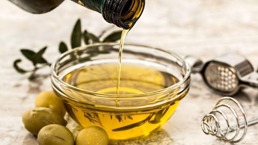 Főzésen túl: ennyi mindenre jó lehet az olívaolaj