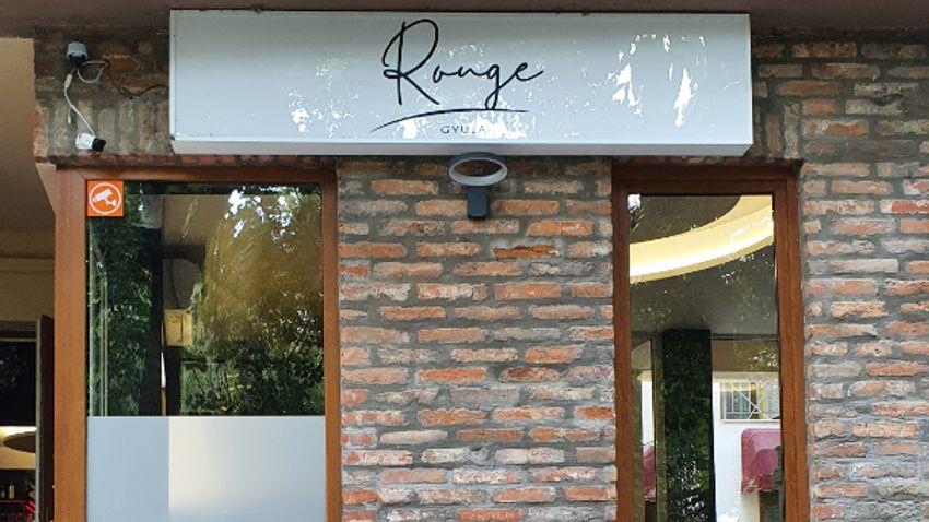 Rouge – új csúcsétterem a Viharsarokban