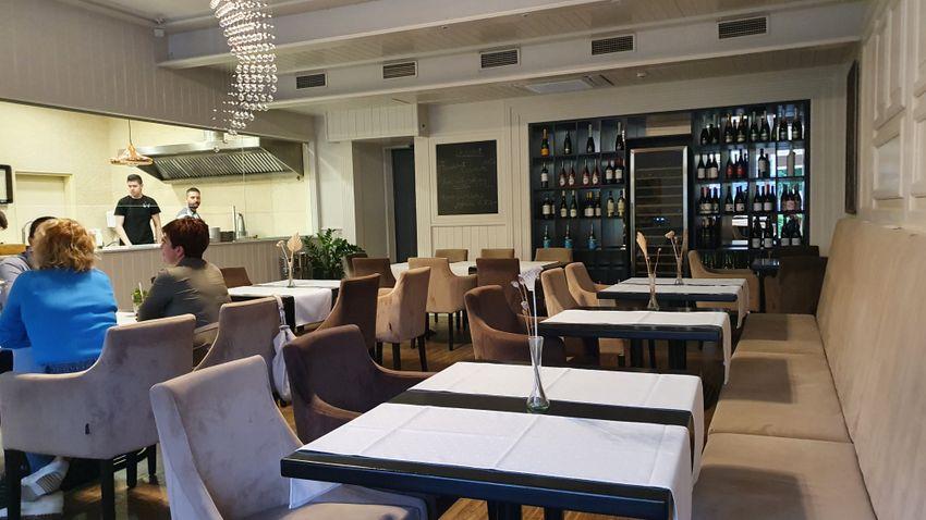 Fúziós konyha Szombathelyen – Daniel's Kitchen