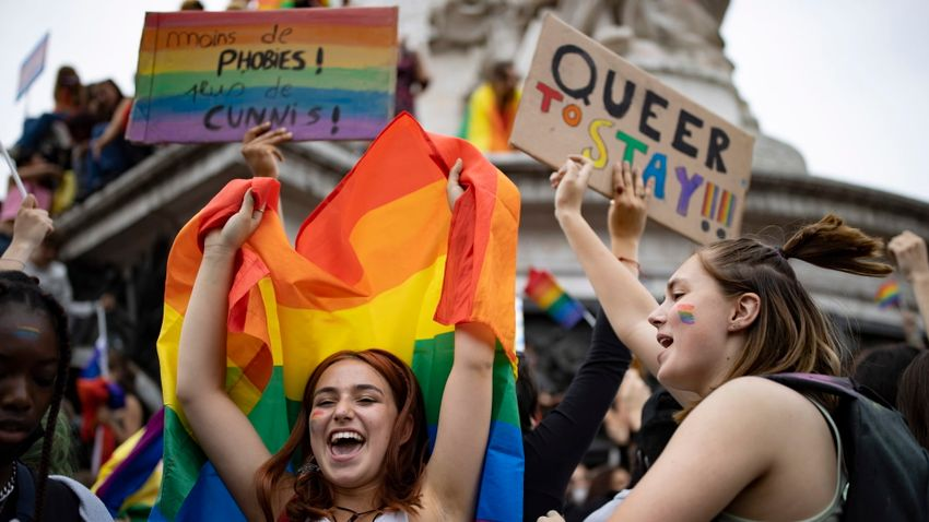 Gimnáziumban hódít a genderideológia