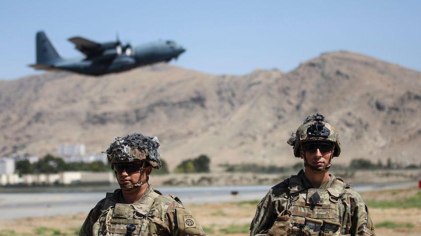 Afganisztánban vizsgálódna a Nemzetközi Büntetőbíróság